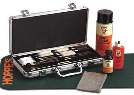 Hoppes Universal Gun Cleaning Accessory Kit