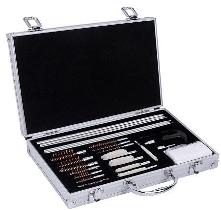 Ohuhu 28pcs Universal Gun Cleaning Kit