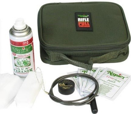 Patches Gun Cleaning Kits