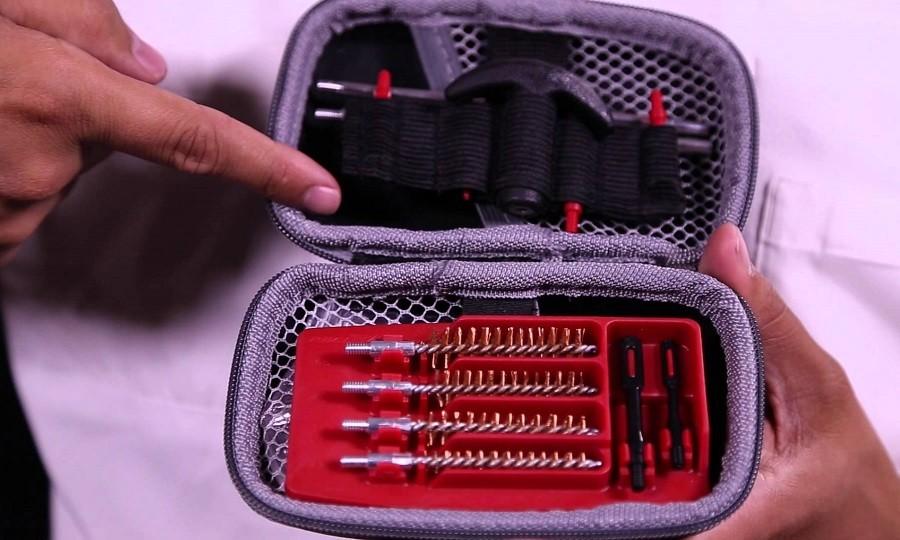 Real Avid Gun Cleaning Kit Review