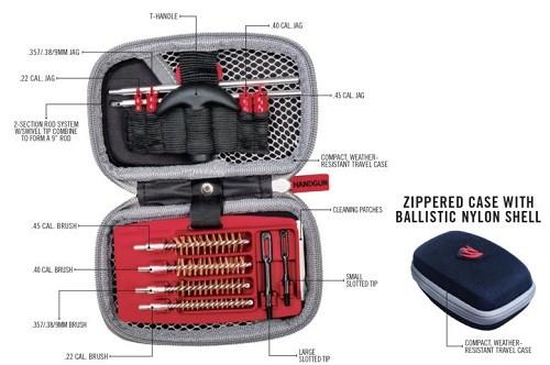 Real Avid Gun Cleaning Kit pic