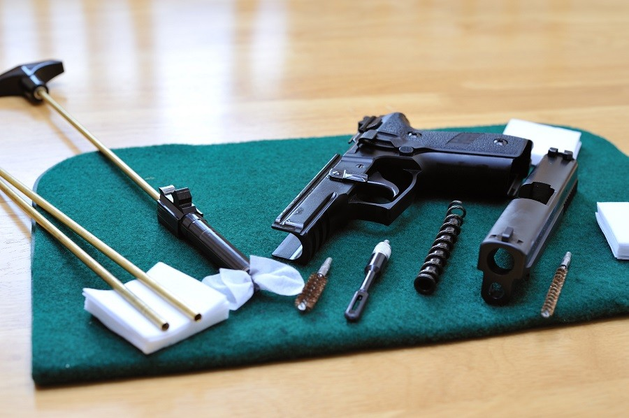 Your Guide To Purchasing The Best Gun Cleaning Kit