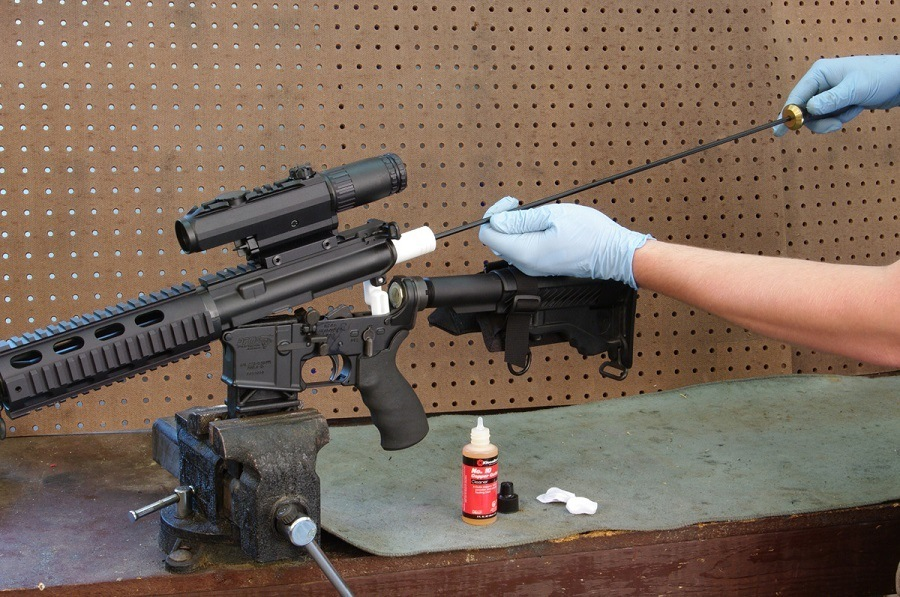 10 Rifle Cleaning Tips: Keeping Your Gun In Top Shape